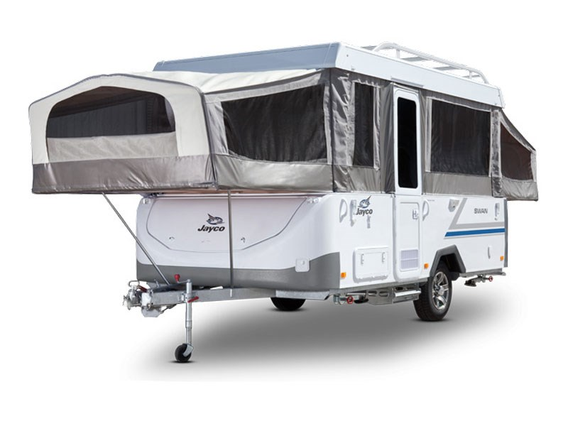 Popular 2017 JAYCO EAGLE HT 295BHOK  Sicard RV