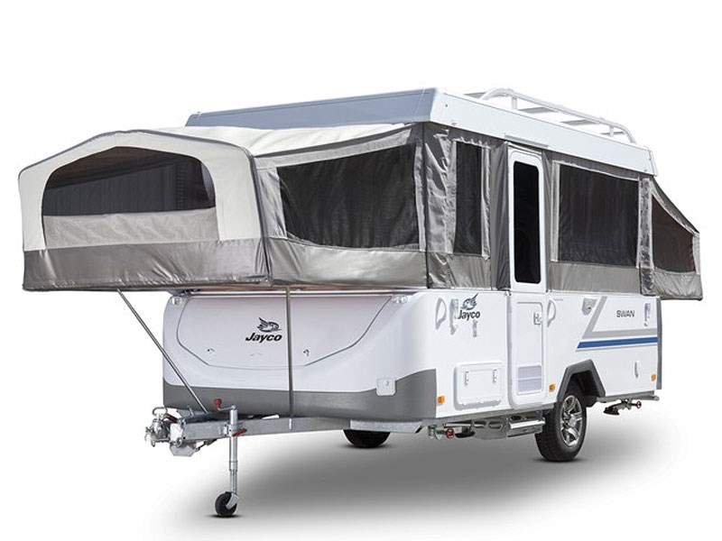 Brilliant XPlore N More Camper Hire  Jayco Outback Swan Camper Trailer Features  Sydn
