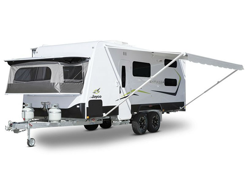 Wonderful Jayco Expanda Accessories  Travel Around Australia