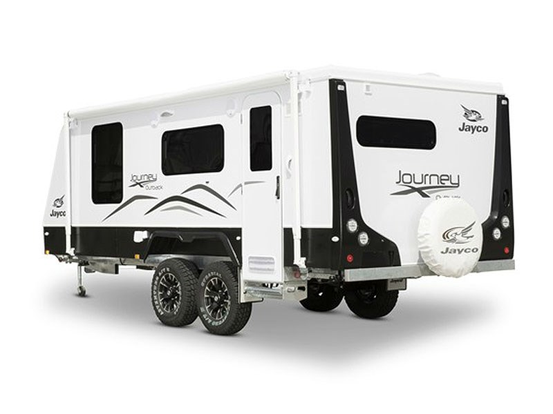 Beautiful Dirty Harry  Off Road Caravans By Elite Caravans