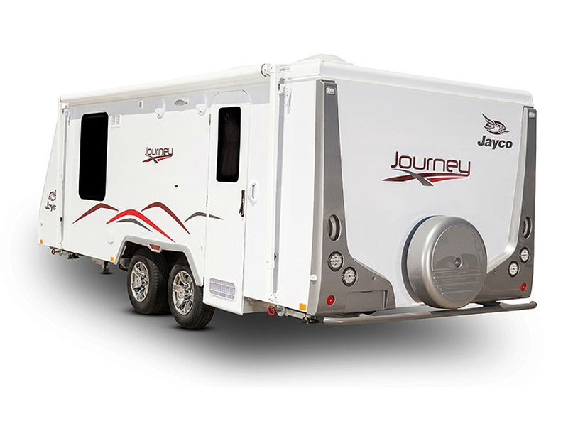 Creative  Road Caravan A First From Jayco  New Van Better Than Jayco Outback