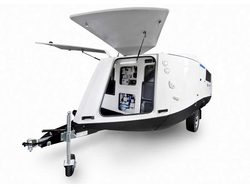 Model New ULTIMATE OFF ROAD CAMPERS NAUTILUS GT Camper Trailers For Sale