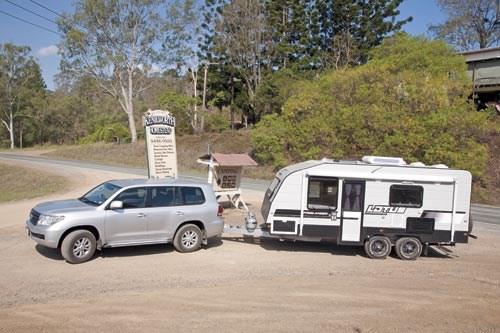 Simple Range  Off Limits  Lotus Caravans
