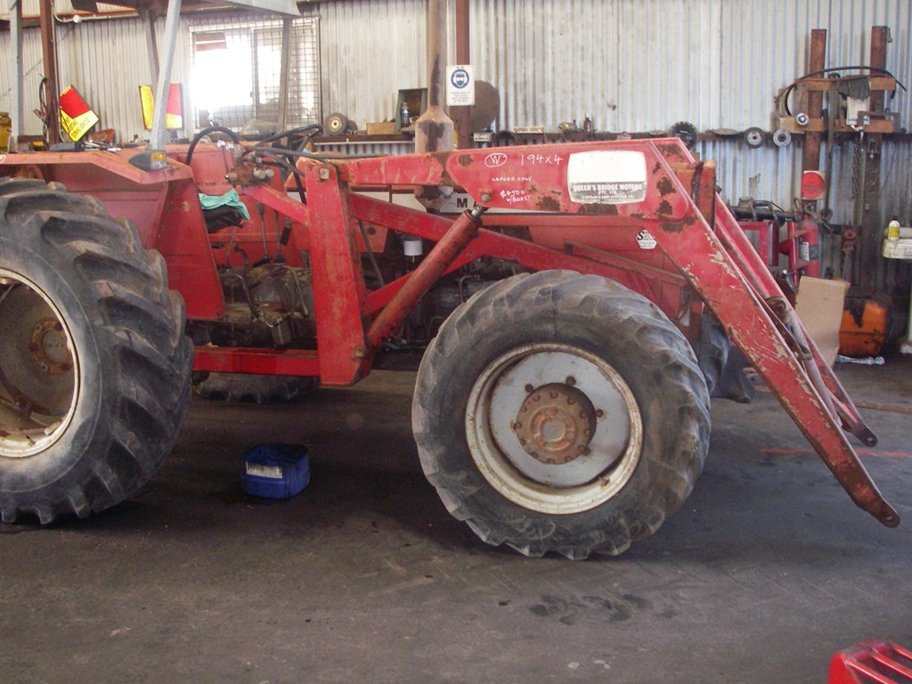 Massey Ferguson Combine Parts : Massey ferguson tractor wrecking parts only for sale