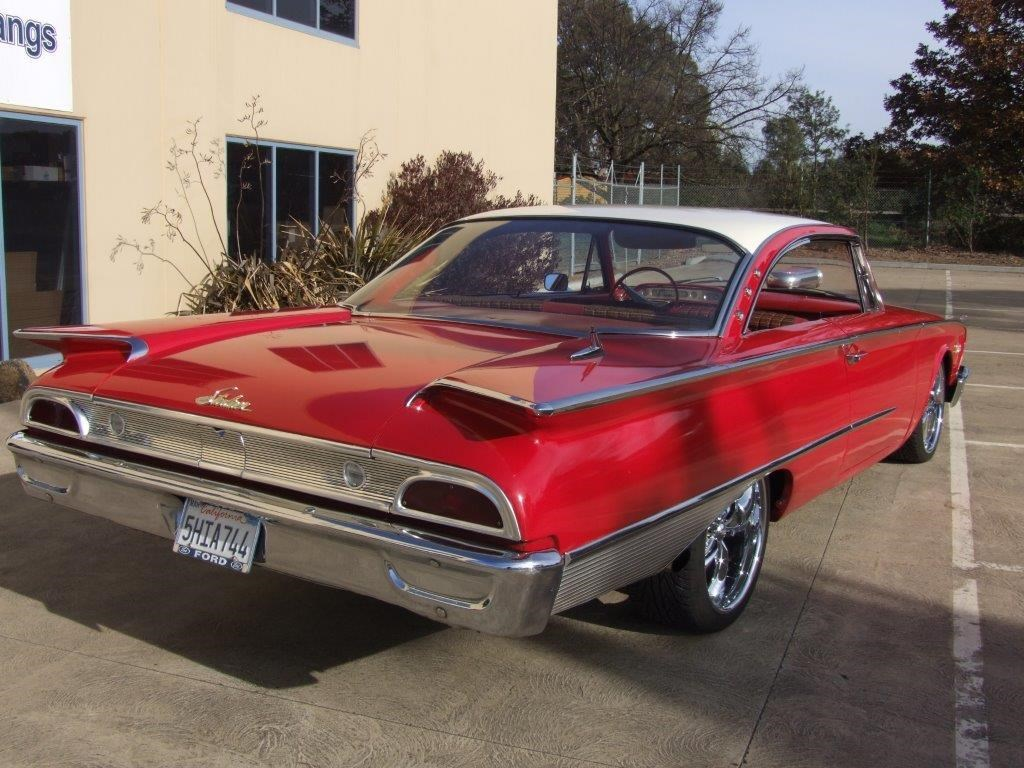 1960 ford starliner for sale 39 900