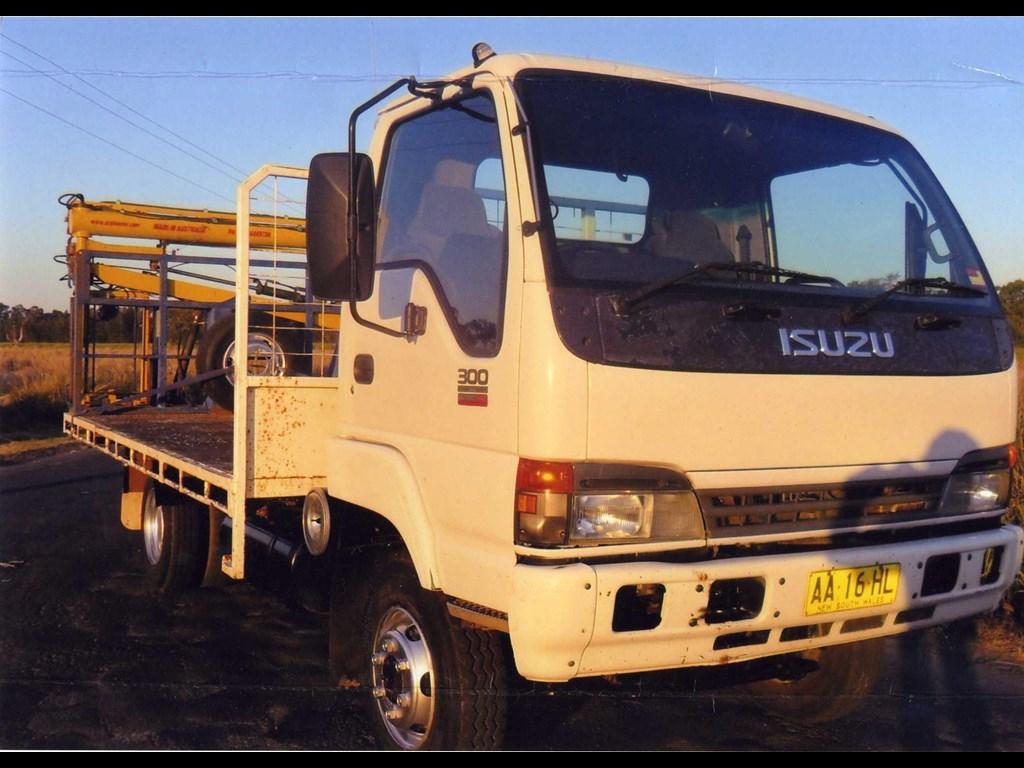 4x4 trucks isuzu 4x4 trucks australia photos of isuzu 4x4 trucks australia publicscrutiny Gallery