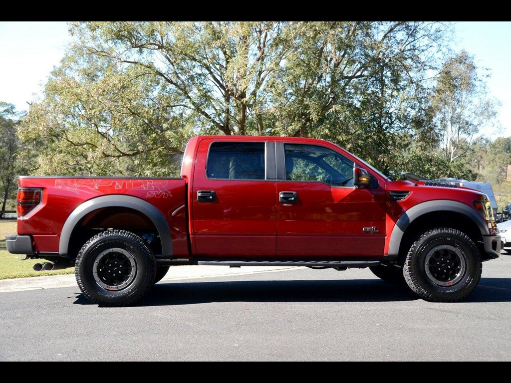 2014 ford f150 svt raptor special edition my14 for sale trade rvs. Cars Review. Best American Auto & Cars Review