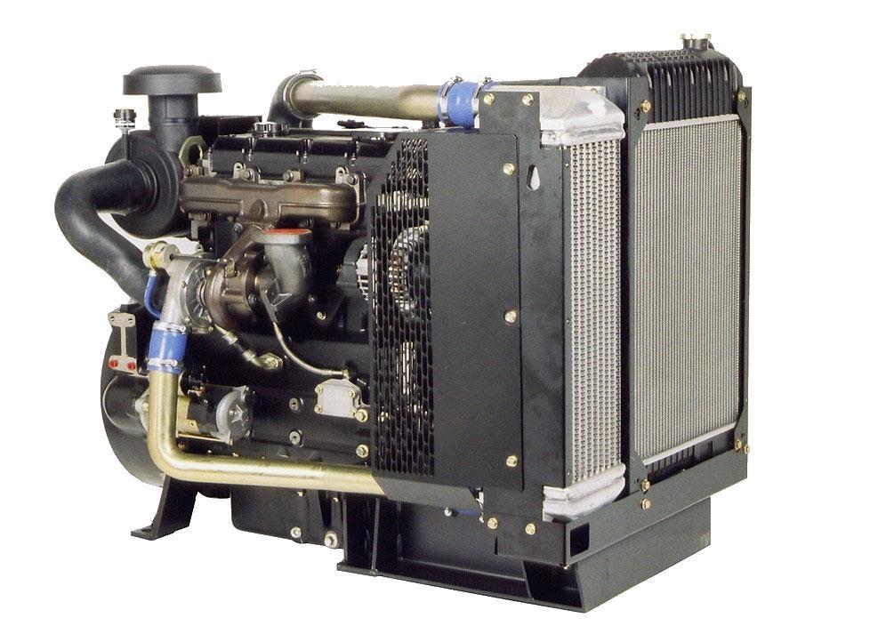Perkins Diesel Engines For Sale