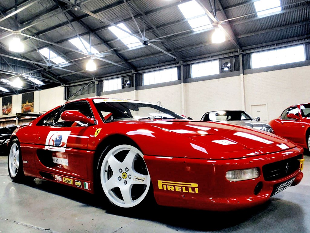 ferrari f355 for sale lookup beforebuying. Cars Review. Best American Auto & Cars Review