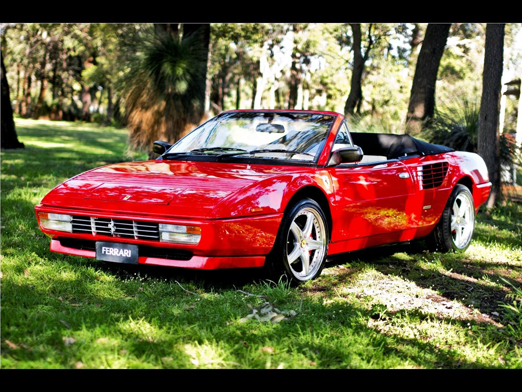 1988 ferrari mondial for sale trade unique cars australia. Cars Review. Best American Auto & Cars Review