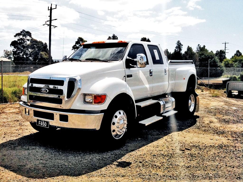 Craigslist Roanoke Va >> Ford F650 Dominator For Sale.html   Autos Post