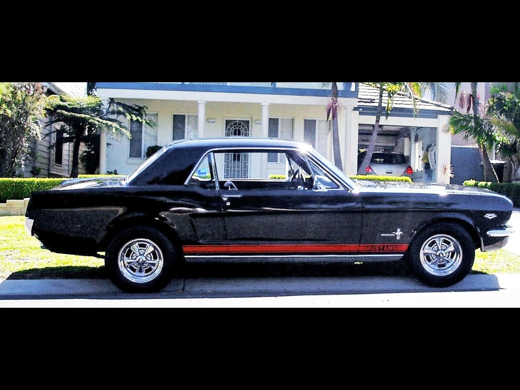 Ford Mustang Convertibles for Sale | Used Cars on Oodle ...