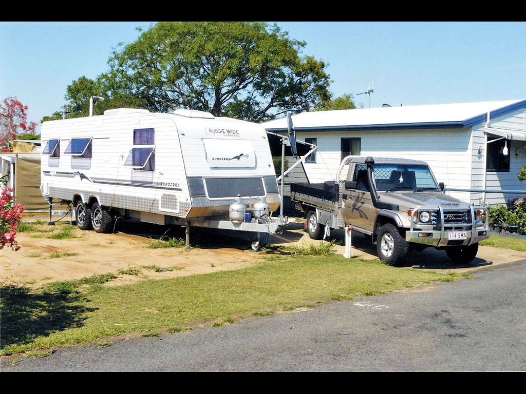 Creative  Gladiator Off Road Caravan  For Sale QLD Brisbane North 2412680
