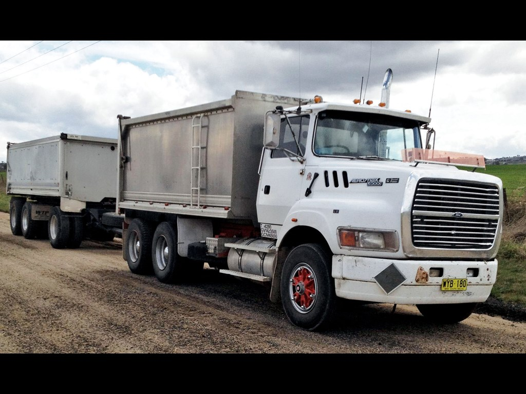 Ford Aeromax L9000 For Sale
