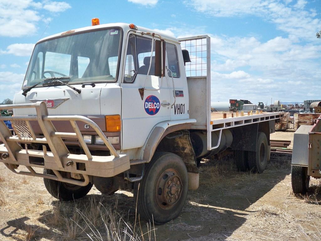 4x4 Truckss Hino Trucks 2007 Engine Diagram Images Of