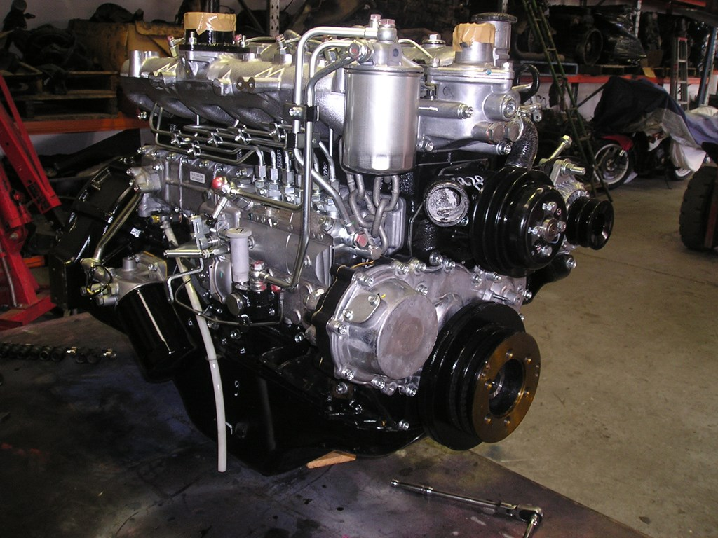 Catalog Engine Blocks W Block Fmx 400fmx Pictures Bronco Wiring Charts