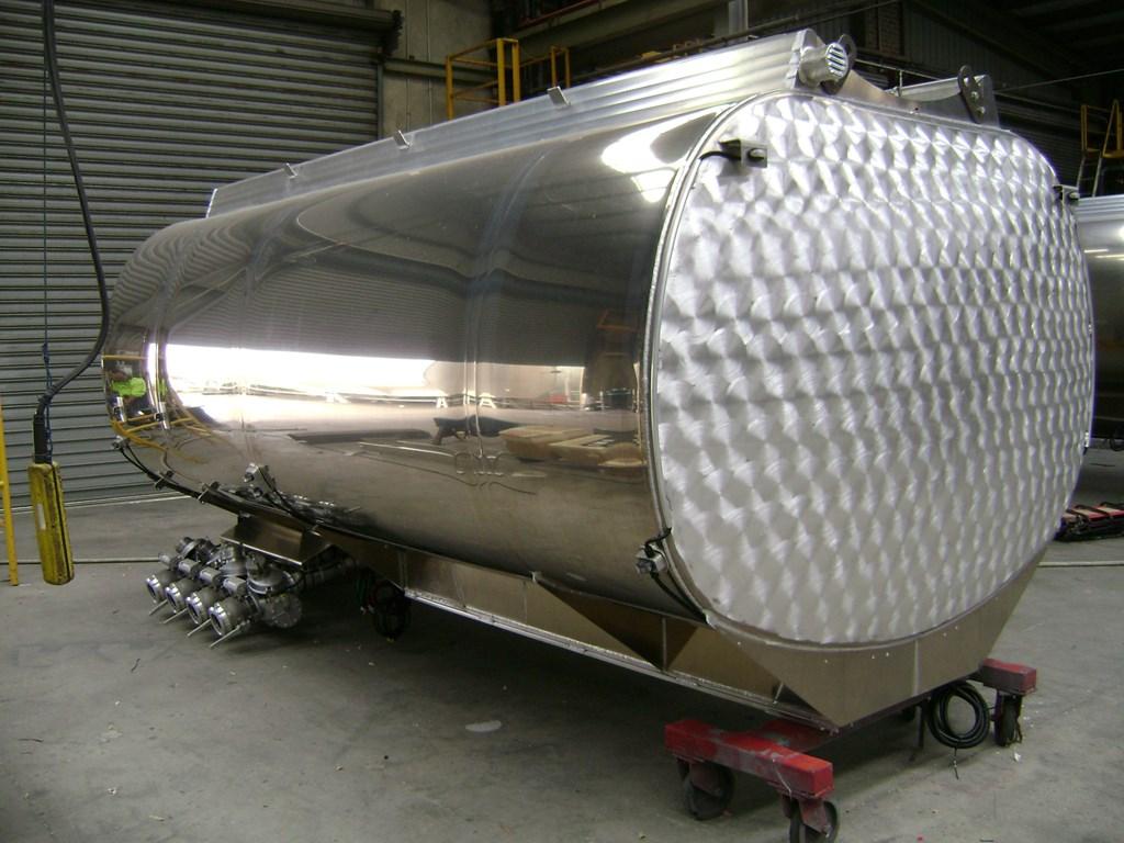 Tanks For Sale Australia Rigid Tank For Sale Poa
