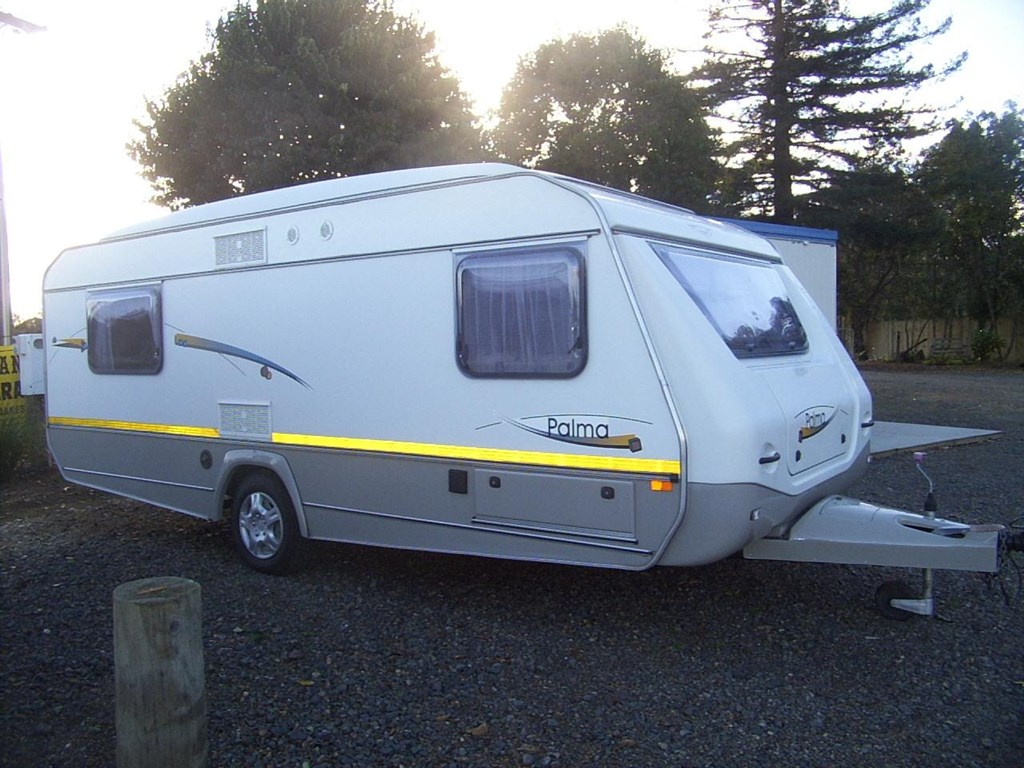 Amazing  Jurgens Caravans NZ  Sole Distributor Of Jurgens Caravans In New