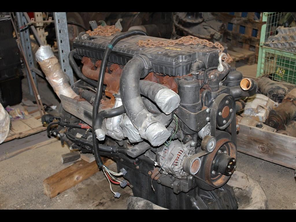 Mercedes benz atego om906la engine for sale for Mercedes benz engines specifications