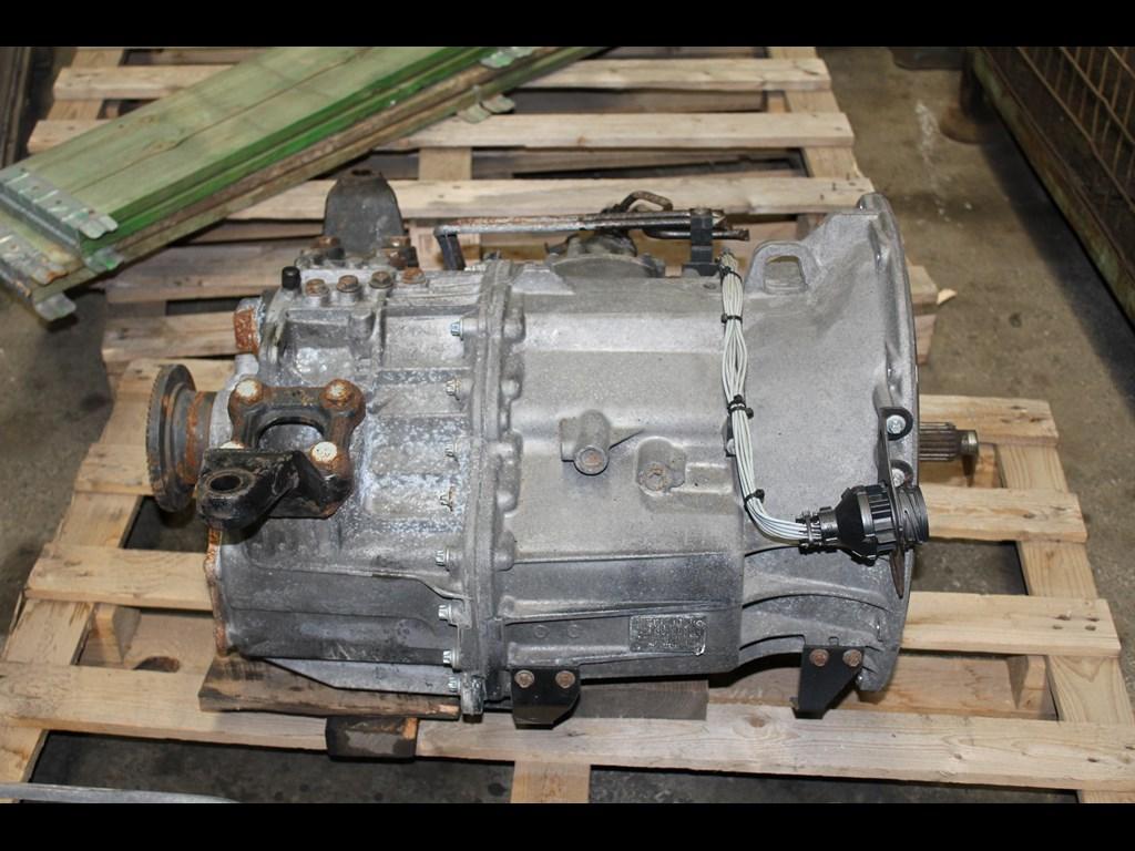 Mercedes benz atego g85 6 transmission for sale for Mercedes benz transmission repair