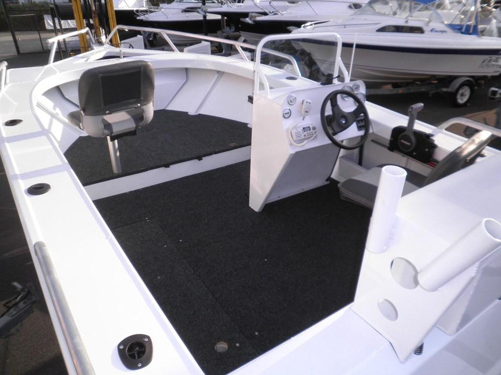 aluminium boat builders sa