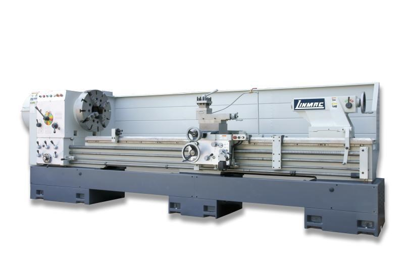 Linmac lathe for sale trade plant and equipment australia for 7 terrace place murarrie