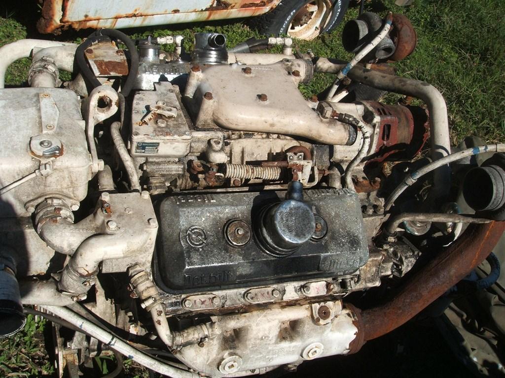 Detroit diesel 6v92ta for sale trade boats australia for Diesel marine motors for sale