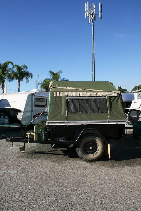 Cavalier Travel Trailers For Sale