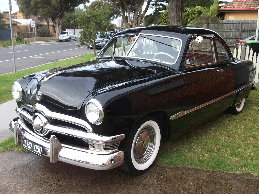 1950 Ford Coupe For Sale Video Search Engine At