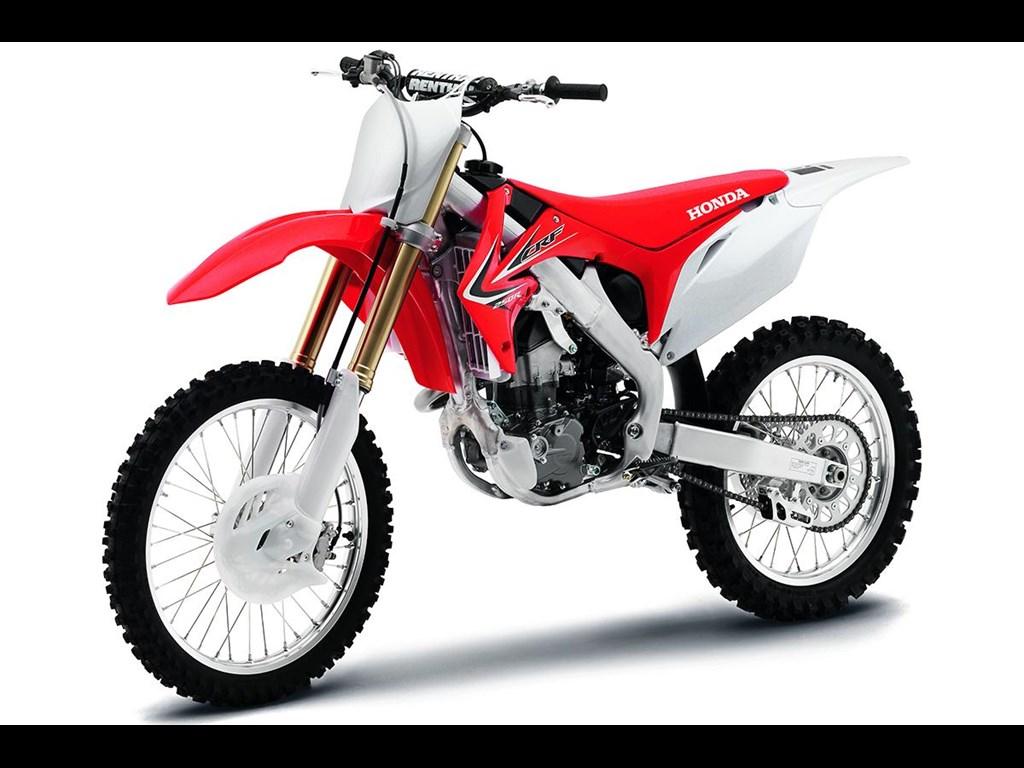 HONDA CRF250R no longer available   Trade Motorcycles, Australia