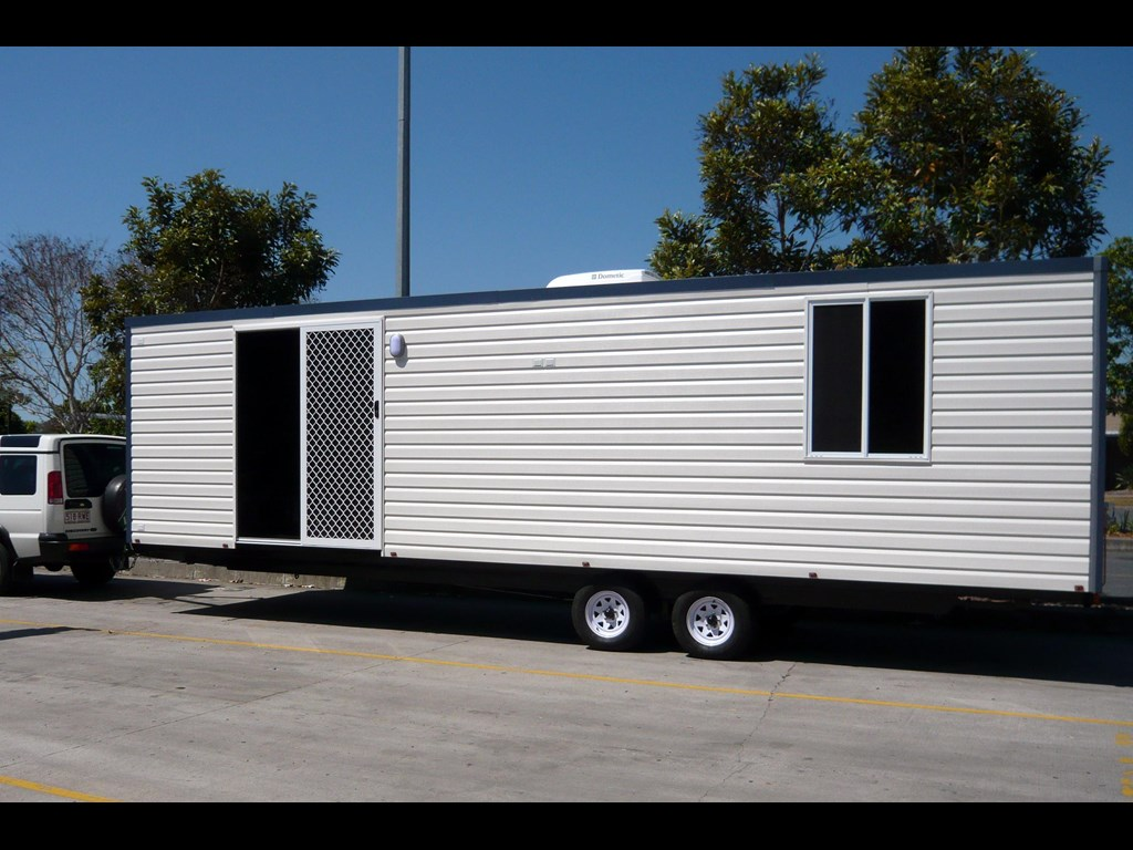 Towable Mobile Homes For Sale