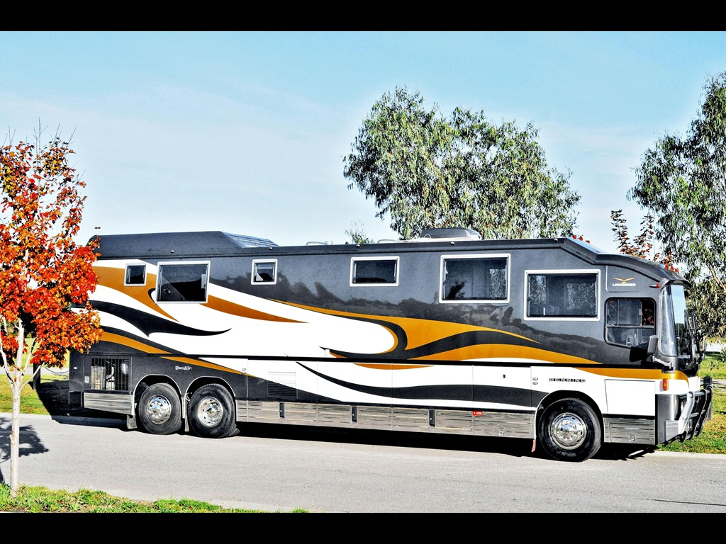 Double deck motorhomes for sale autos post