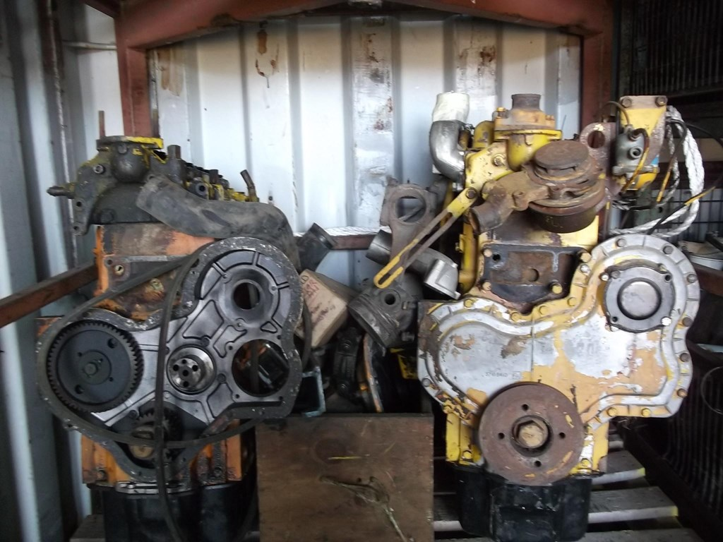 Perkins Diesel Engine For Sale