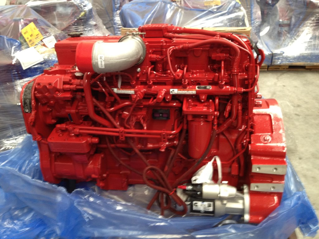 Engines cummins isc 300 for sale 20 625