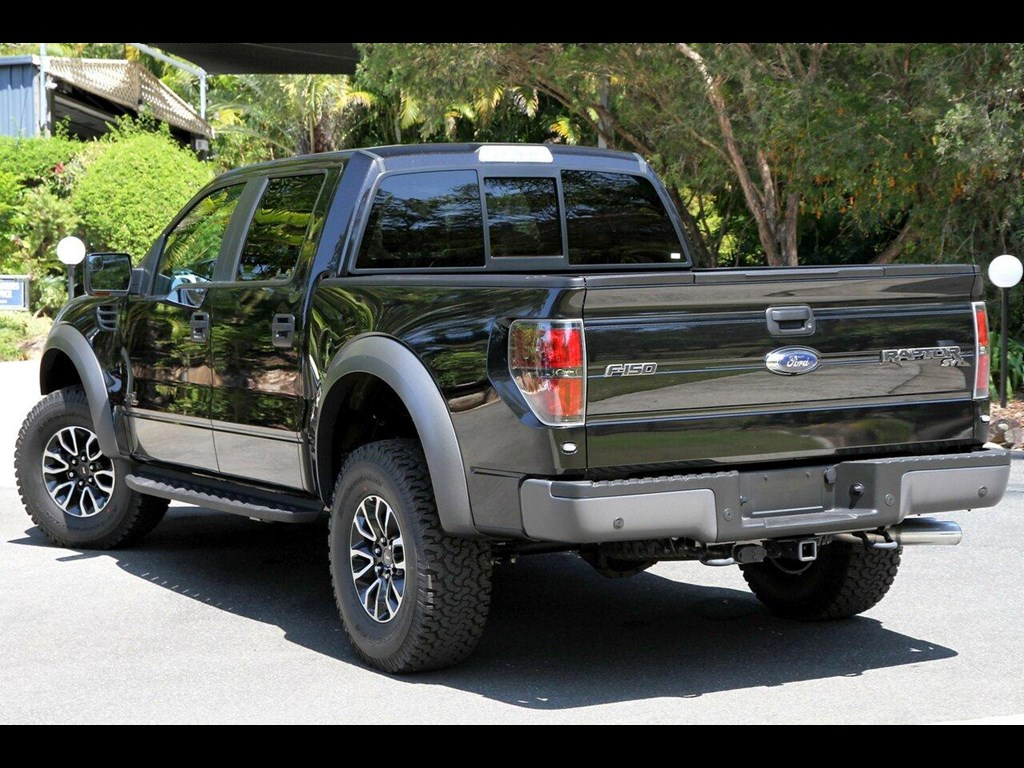 2014 ford f150 raptor supercrew my14 for sale trade rvs australia. Cars Review. Best American Auto & Cars Review