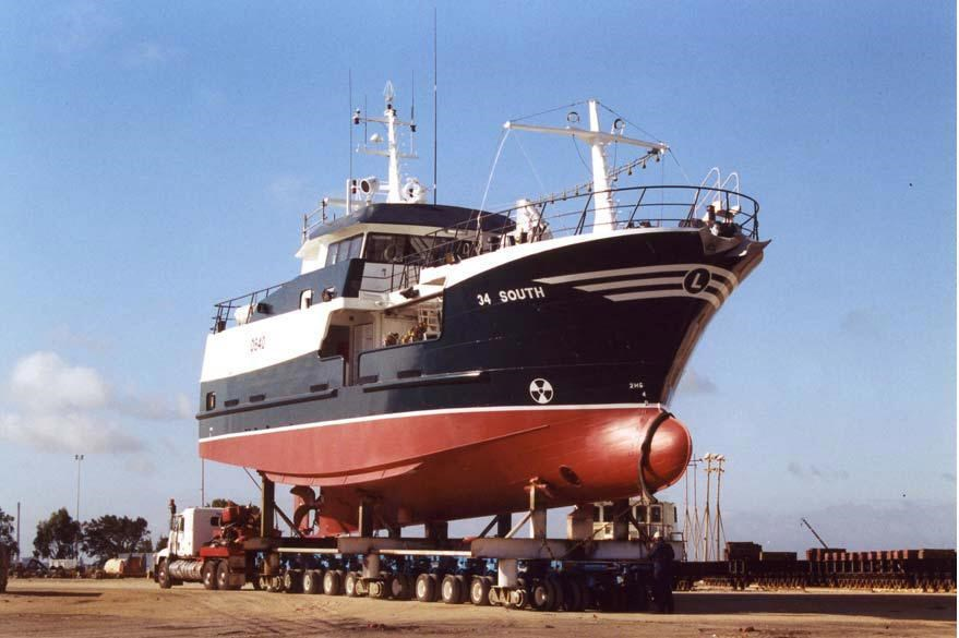 Tuna fishing boats for sale in oregon led boat navigation for Tuna fishing boats for sale