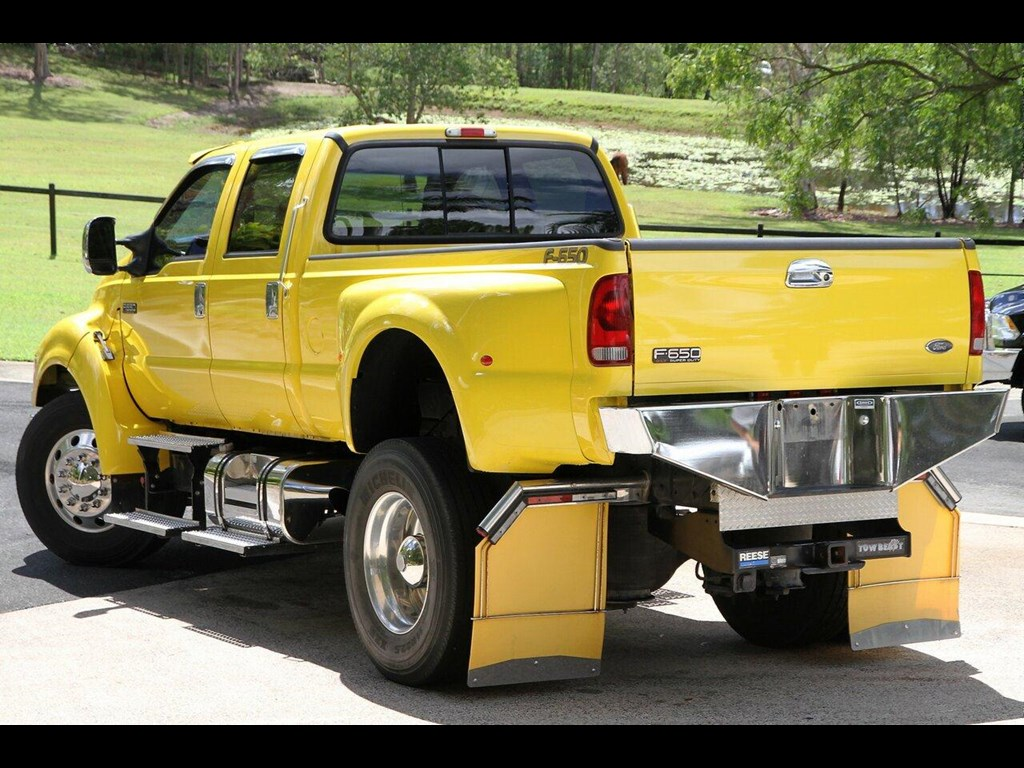 2014 Ford F650 Rollback For Sale | Autos Post