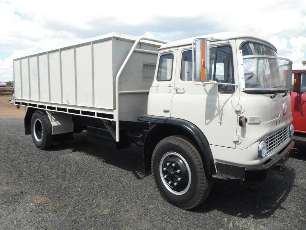 Images of Bedford Trucks For Sale