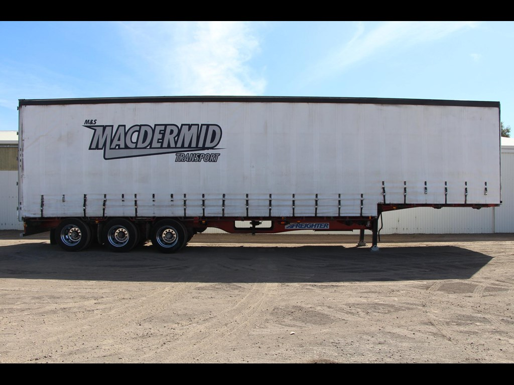 Drop Deck Trailers For Sale Used Drop Deck Trailers On | Autos Weblog