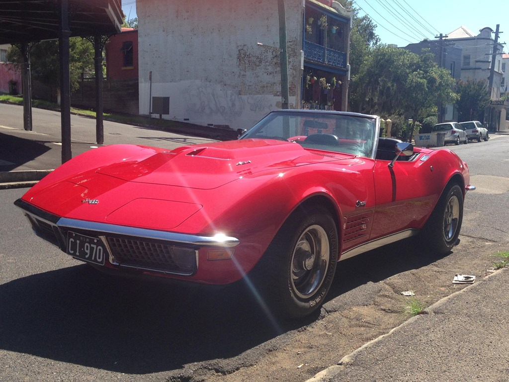 1970 chevrolet corvette stingray for sale 105 000. Cars Review. Best American Auto & Cars Review