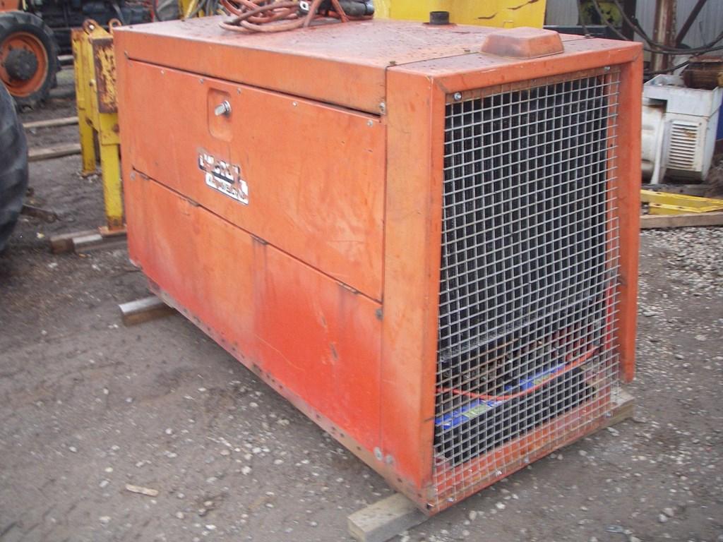 Miller Electric Welder Generator Bobcat 251 NT Decals,1-Pair Brand New