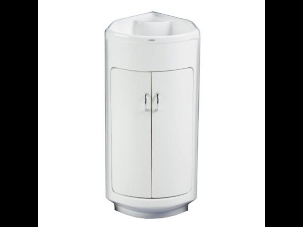 CHICO CORNER VANITY UNIT for sale  Motorhome and Caravan Destinations