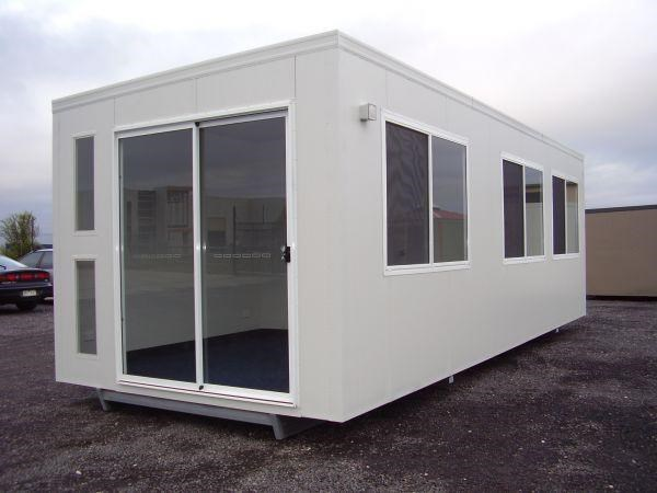 Custom Portable Buildings