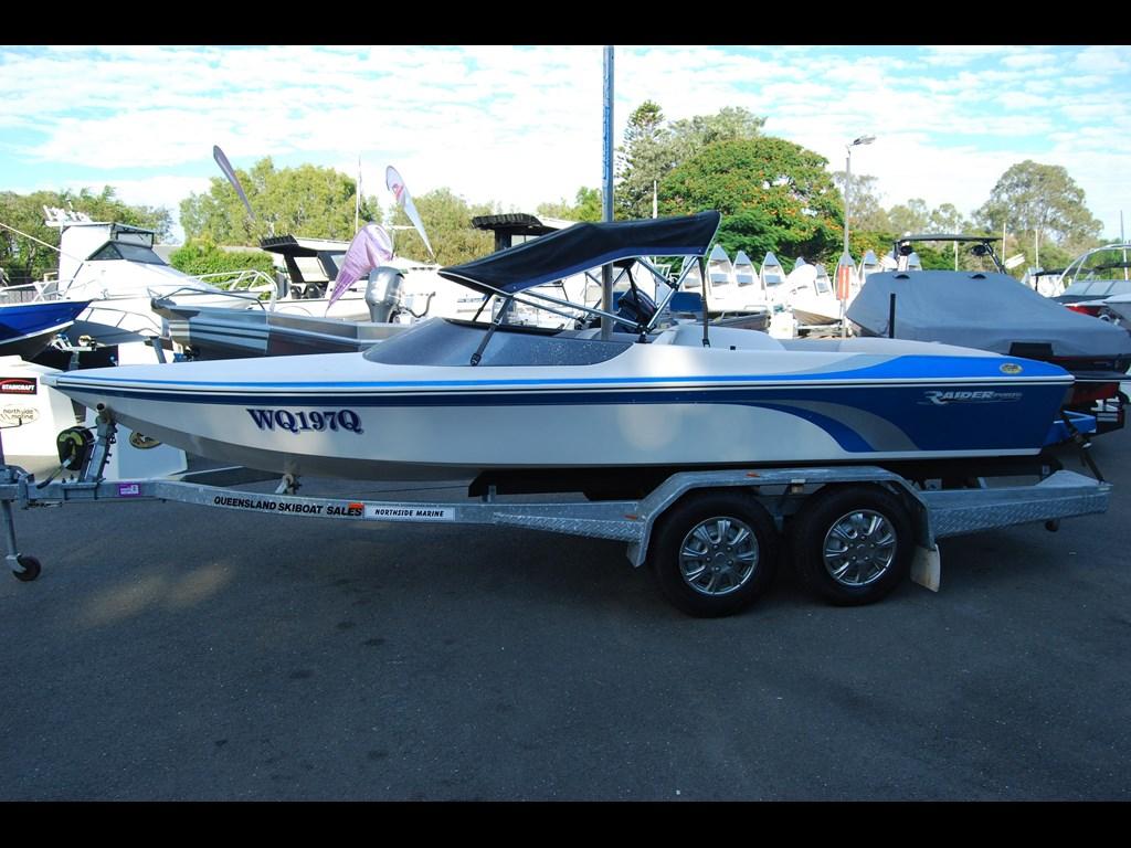 Raider Ski Boats For Sale Ski Boats For Sale