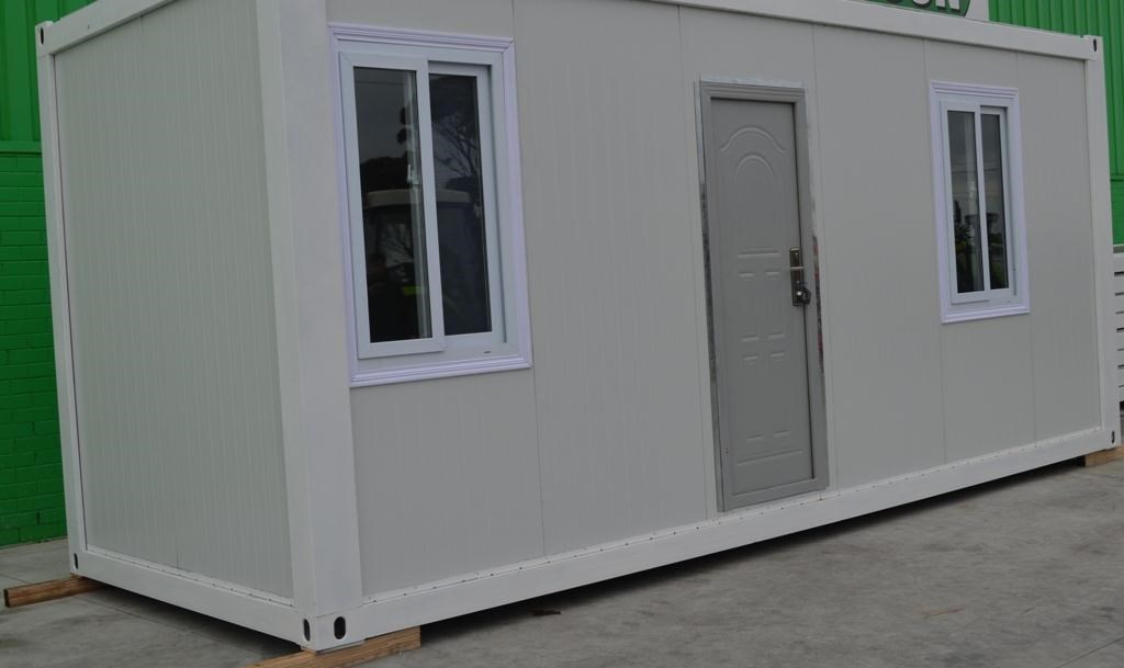 2015 TRANSPORTABLE SITE OFFICE/PORTABLE SHED AGCAB for sale