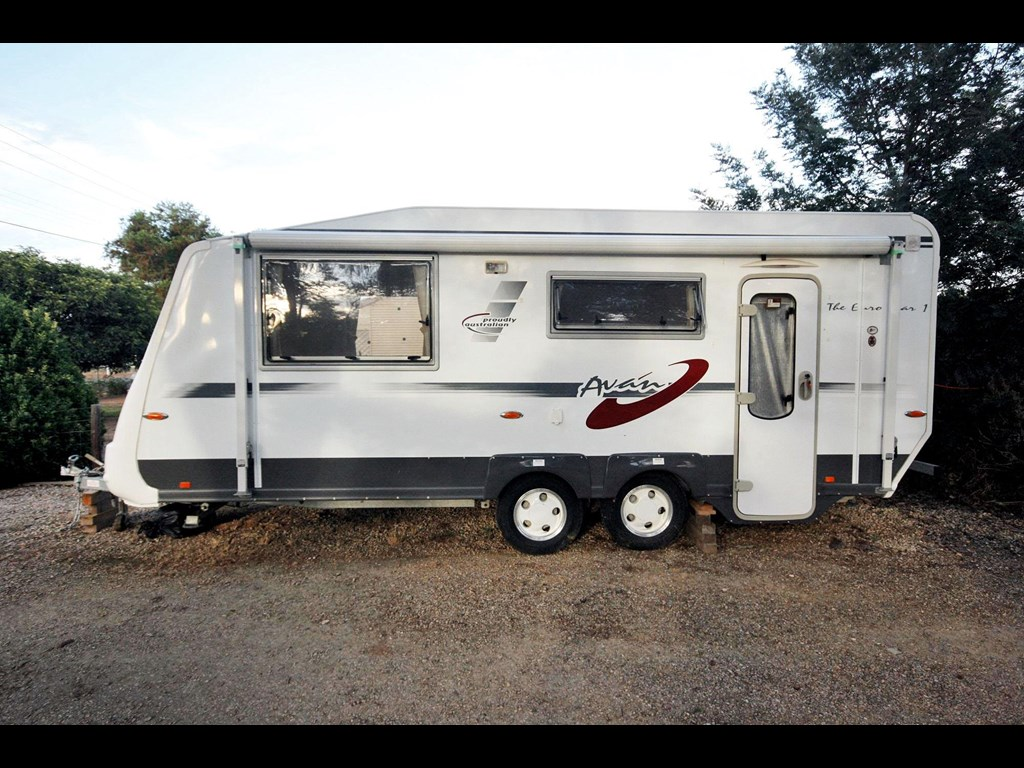 Awesome Australia39s Premier RV Amp Camping Classifieds  Caravan Camping