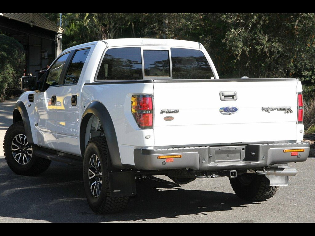 2014 ford f150 raptor supercrew my14 for sale 146 500. Cars Review. Best American Auto & Cars Review