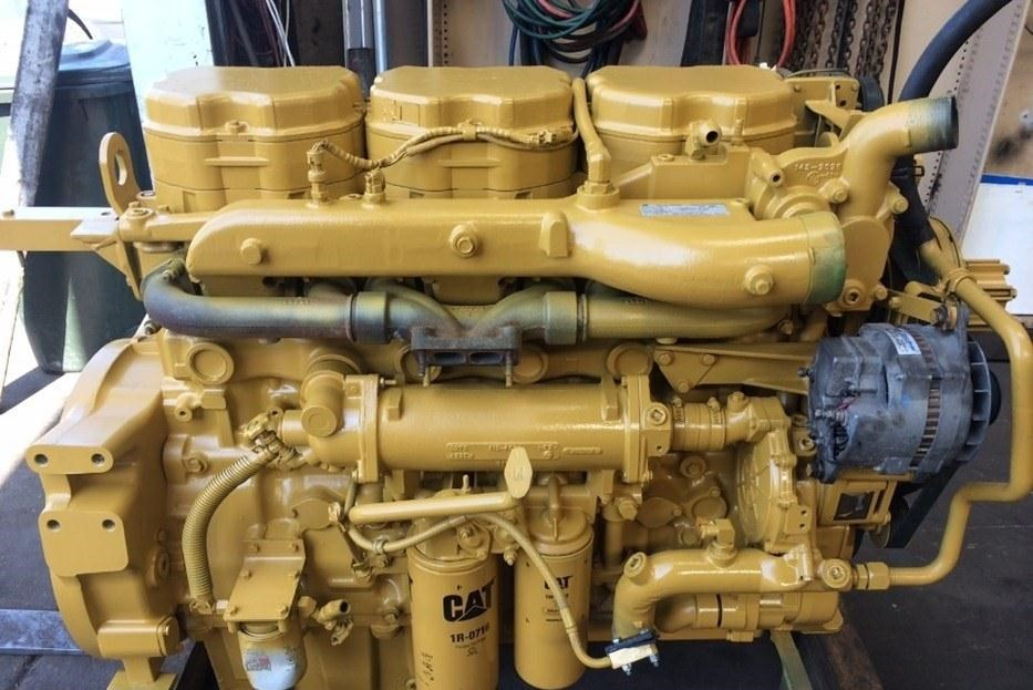 C Cat Engine For Sale Nsw