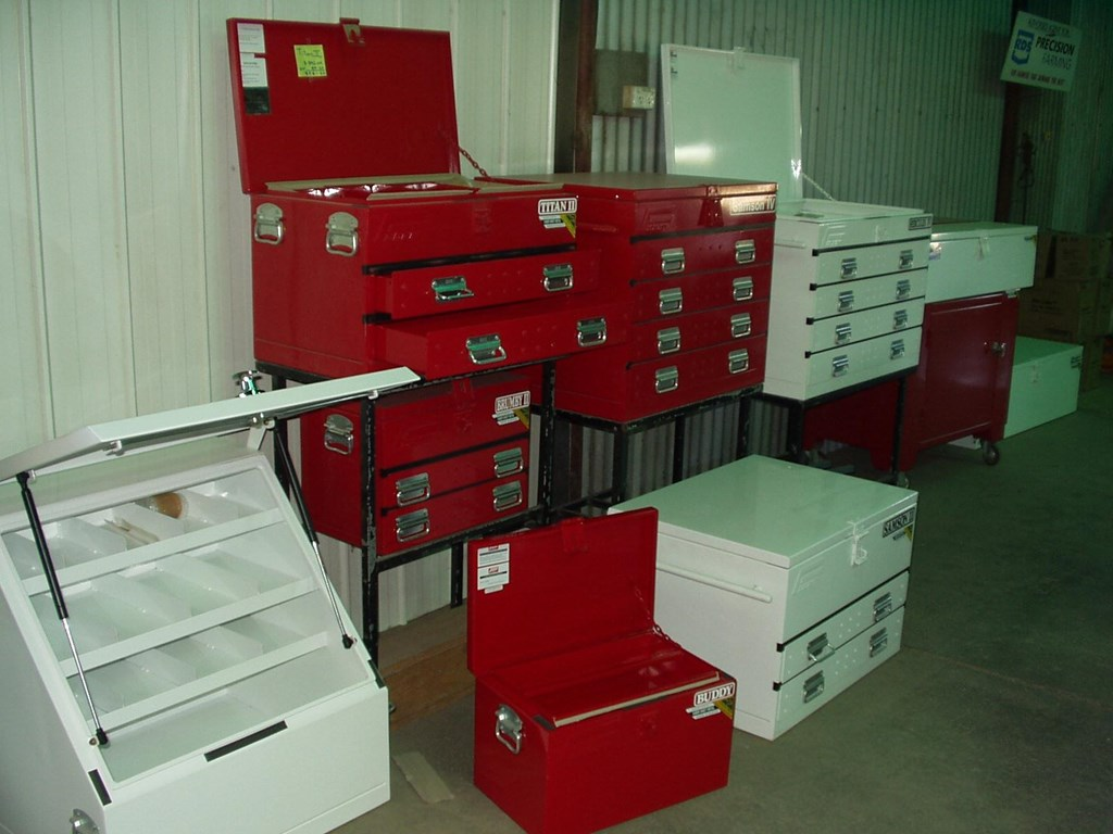 Sales Toolbox Faber Toolboxes For Sale Poa