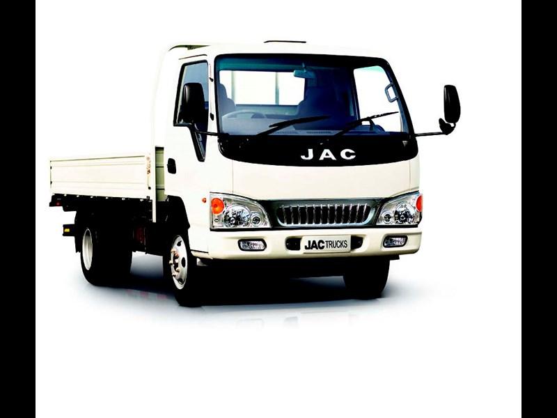 jac trucks j65 specs pdf